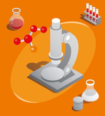 Иллюстрация для рубрики Новости науки и новых технологий на радио