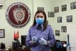 Центральный аппарат МВД завершает милицейский челлендж в соцсетях под названием Чистые руки. Пресс-служба МВД опубликовала видео.