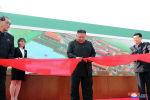 Түндүк Кореянын лидери Ким Чен Ын