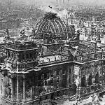 Бои за Рейхстаг были ожесточенными. Советским солдатам приходилось отвоевывать каждый квадратный метр.