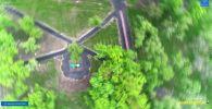Мэр столицы Азиз Суракматов проверил готовность нового парка имени Ч. Тулебердиева в северной части города на перекрестке улиц Кокчетавской и Тулебердиева.