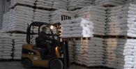 Продовольственная помощь уязвимым семьям Кыргызстана
