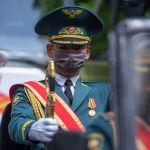 Несмотря на то, что этот день все дальше уходит в глубину лет, Победа имеет огромное исторические значение для Кыргызстана.
