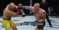 В ночь на 14 мая Абсолютный бойцовский чемпионат (UFC) провел очередной турнир — UFC Fight Night 171 в Джексонвиле (штат Флорида, США).