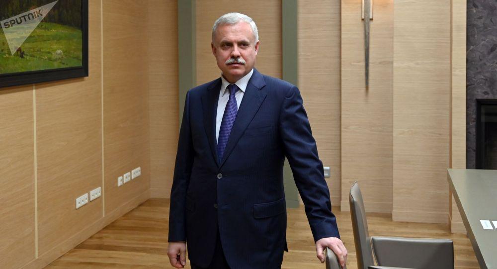 Генеральный секретарь Организации Договора о коллективной безопасности (ОДКБ) Станислав Зась. Архивное фото
