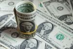 АКШнын доллар купюралары. Архив