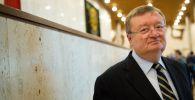Россия Федерациясынын ЮНЕСКО алдындагы туруктуу өкүлү Александр Кузнецов