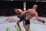 Для своих подписчиков в YouTube Ultimate Fighting Championship опубликовал видео рекордсменов по количеству побед в рамках промоушена.