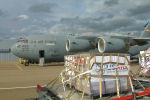 Самолет ВВС США доставил в Москву первую партию из 50 аппаратов искусственной вентиляции легких. Всего Соединенные Штаты в качестве безвозмездной помощи для борьбы с коронавирусом передадут России 200 приборов.