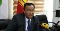 Председатель Национального энергохолдинга Айтмамат Назаров сегодня на брифинге рассказал о переговорах по импорту электроэнергии. До конца отопительного сезона Кыргызстан планирует купить миллиард киловатт-часов.