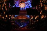 Онлайн концерт на сцене Большого театра. Архивное фото