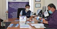 В Чуйской и Ошской областях будут открыты четыре Центра бесплатной юридической помощи