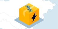 Импорт электроэнергии в КР