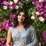 Индийская актриса и фотомодель Приянка Чопра