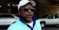 Основатель телевизионной сети Black Entertainment Television (BET) Роберт Джонсон. Архивное фото