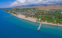Наступило лето, а значит, несмотря на поднадоевший всем коронавирус, скоро придет время для пляжного отдыха. Многие кыргызстанцы отправятся на Иссык-Куль, подальше от городской суеты...