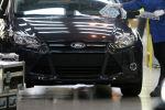 Ford Focus автоунаасы. Архив