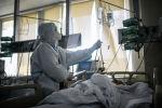 Ооруканадагы врач. Архивдик сүрөт
