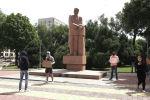 Митинги в поддержку темнокожих дошли и до Бишкека. Однако горожане не проявили особой активности. Более того, были противники протеста.