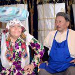 Айнура Тургунбаева и Марат Жантелиев стали известны многим как Сакиш и Бопуш
