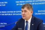 Казакстандын саламаттык сактоо министри Елжан Биртанов