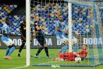 Гол в ворота Наполи в ответном матче полуфинала Кубка Италии