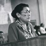 Кондучалова СССР Жогорку Советине эки жолу, Кыргыз ССРинин Жогорку Советине жети жолу депутат болуп шайланган
