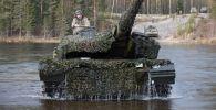 НАТОнун масштабдык машыгуусу. Архивдик сүрөт