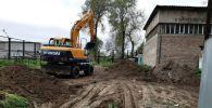 Бишкек — Алматы жолунун боюндагы курулуштар иретке келтирилип, айыл чектери такталды