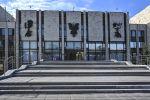 Москва мамлекеттик эл аралык мамилелер институтун имараты. Архив