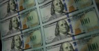 АКШ долларлары. Архив