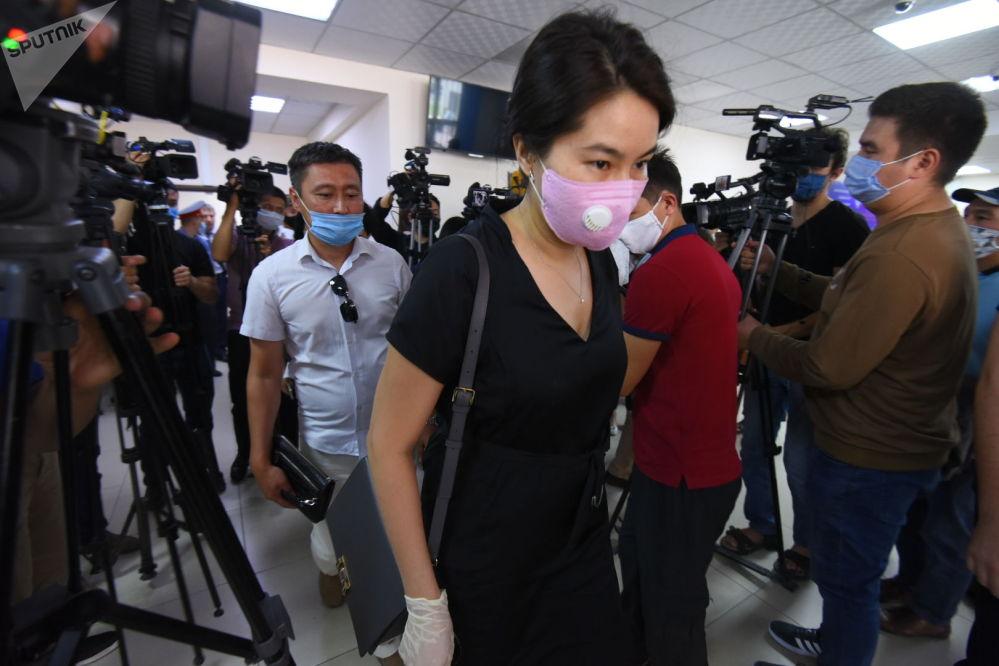 Индира Джолдубаева заявила, что не согласна с решением суда. Она намерена обжаловать приговор в вышестоящих инстанциях.