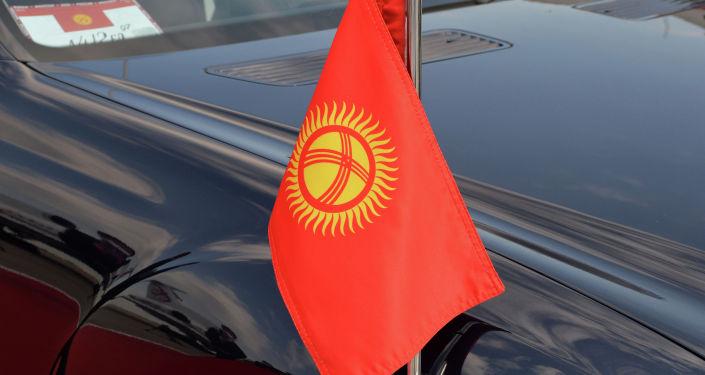 Президент Кыргызской Республики Сооронбай Жээнбеков сегодня, 23 июня, с рабочим визитом прибыл в г. Москва, Российская Федерация.