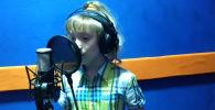 Конкурс был объявлен в середине мая. Видео исполнения песни юной певицей набрало 700 тысяч просмотров за неделю.