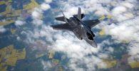F-35 учагы. Архивдик сүрөт