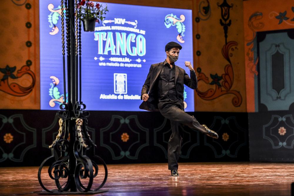 В дни фестиваля можно не только увидеть красочные выступления, но и узнать больше об истории танго