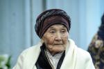 Илимий ишмер, профессор Мария Нанаева. Архивдик сүрөт