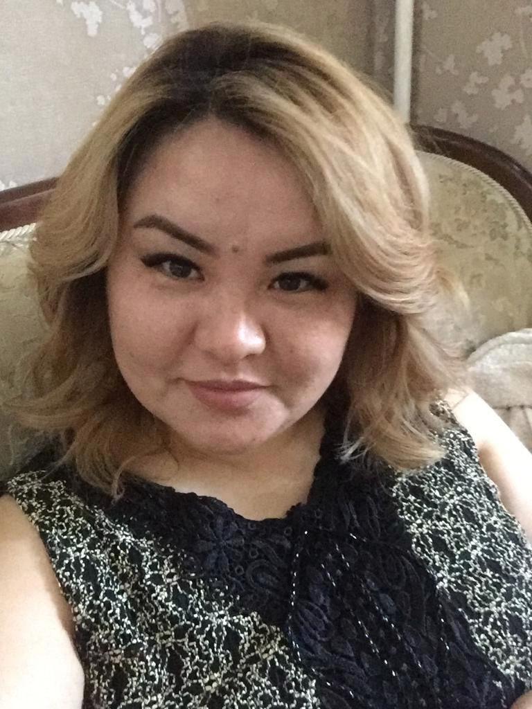 Предприниматель Жылдыз Автандилова, которая живет и работает в Неаполе
