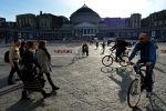 Неаполь шаары. Архивдик сүрөт
