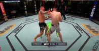 В этом трехминутном видео собраны самые яркие моменты выступлений бойцов. Один из боев с участием Дастина Порье претендует на звание лучшего боя года.