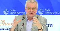 Эксперт Сергей Масаулов выступил на онлайн-презентации доклада политологического центра Север-Юг совместно с платформой Большая Евразия на тему Центральная Азия: сценарии развития после пандемии.