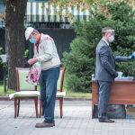 Россиянын Кыргызстандагы жарандары Бишкекте, Ошто, Кант жана Каракол шаарларынан добуш берсе болот