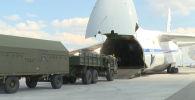 Республиканец Джон Тьюн предложил Сенату США выкупить у Турции новейшие российские зенитно-ракетные комплексы С-400.