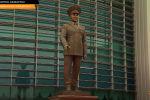 Новый памятник установлен Нурсултану Назарбаеву в столице Казахстане. Монумент появился в преддверии Дня города, который отмечается 6 июля. Назарбаеву завтра исполнится 80 лет.