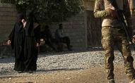 Борьба с ИГИЛ в Ираке. Архивное фото