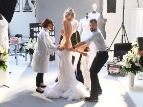 Неделя моды стартовала в Париже в онлайн-режиме