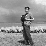 Марлес Туратбеков эмгек жолун Кыргыз фильм студиясында баштаган